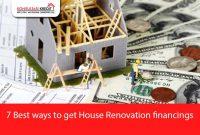 7-Best-ways-to-get-House-Renovation-financings