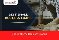 The-Best-Small-Business-Loans